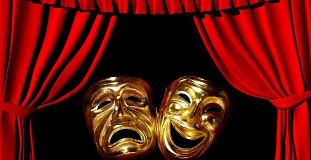 Színházak