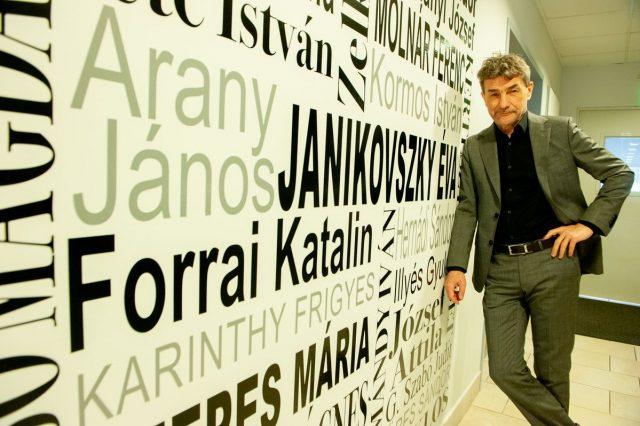 Janikovszky János